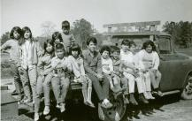 Migrant and Farmworker Historical Photos