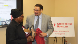 Tackling the Health Consequences of Homelessness, One Patient at a Time
