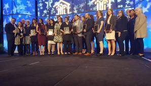 Emerging Leader Awards